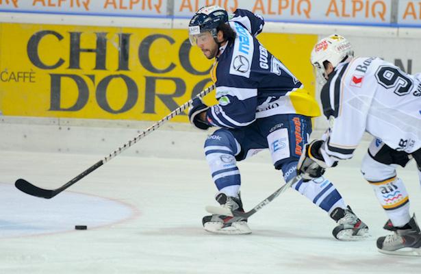 Eishockey NLA  - HC Ambri Piotta - HC Lugano